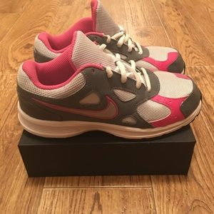[Nike] Advantage Runner 2 Youth Shoes Sneaker